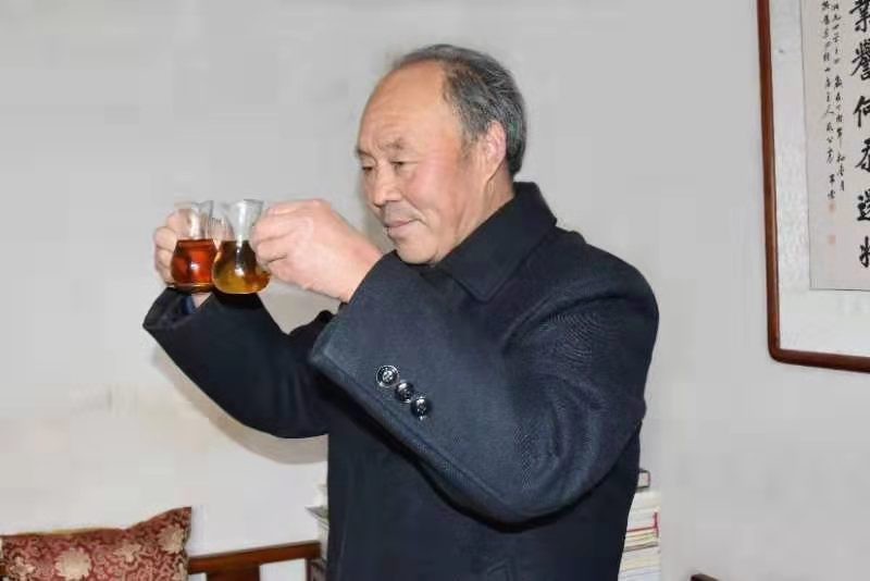 德孝中华周刊文摘:豫北平原,寻找酎酒的密码