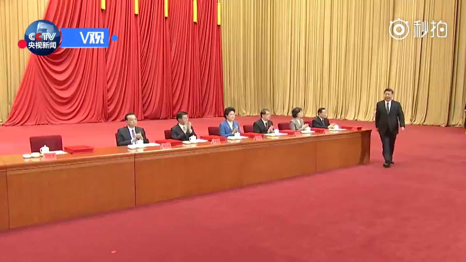 中国要强必须有强大科技!19句话读懂习近平科技创新思想 新湖南www.hunanabc.com