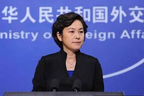 外交部回应美国安战略报告:停止故意歪曲中方战略意图 新湖南www.hunanabc.com