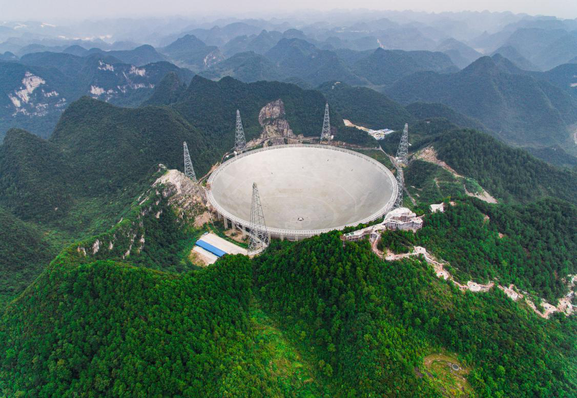 中国要强必须有强大科技!19句话读懂习近平科技强国布局