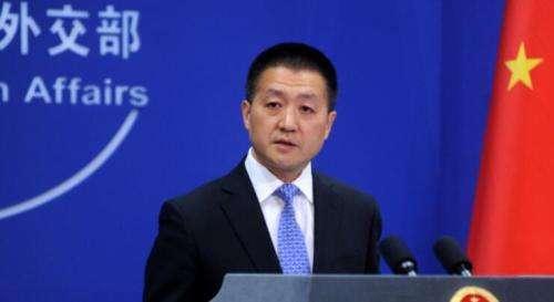 外交部回应印军高官言论:再次表明印军非法越界性质明确