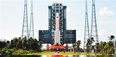 """中国航天开启""""超级2018"""" 发射任务有望超40次"""