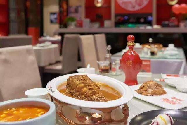 蒲地有美食——红烧黄河鲤鱼