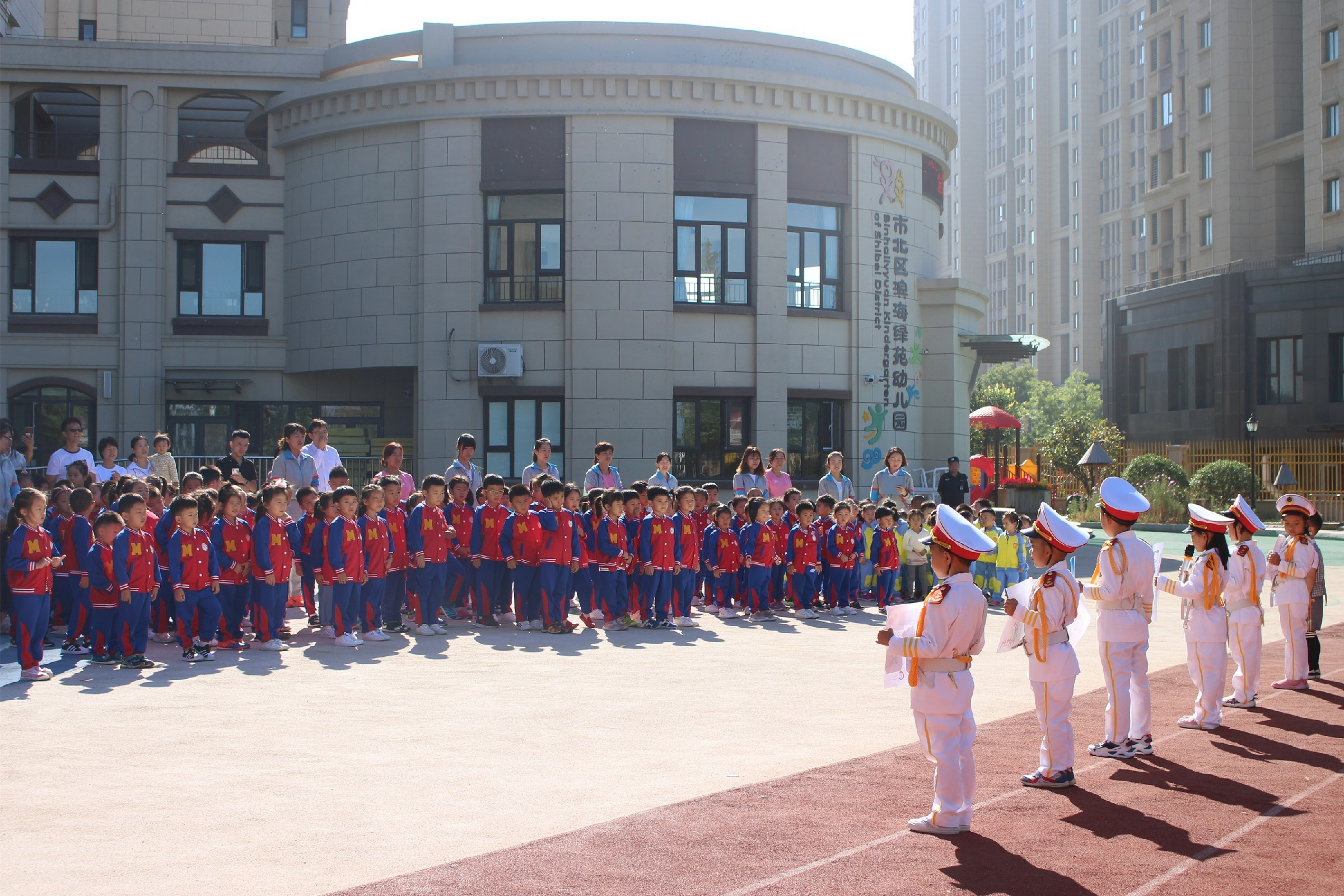 20190923市北区四方幼儿园滨海园区举行升国旗仪式3.jpg