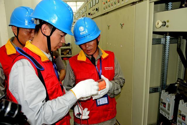 国网浙江平阳县供电公司全力做好高考保供电